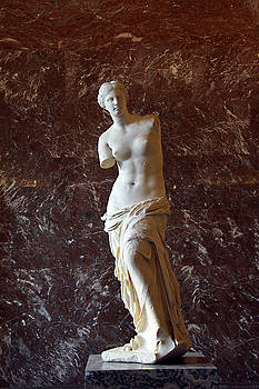Venus de Milo by Tim Stringer