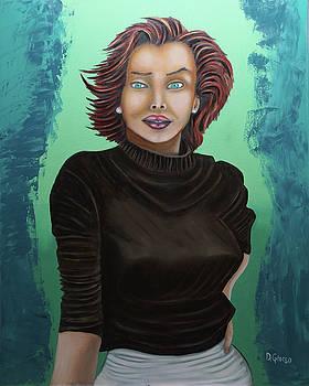 Venus by Dean Glorso