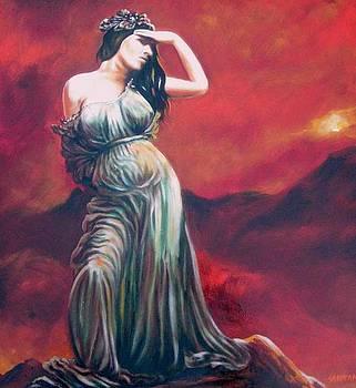 Venus by Joe Santana