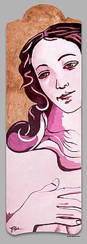 Venus POP Classic by James R Hahn
