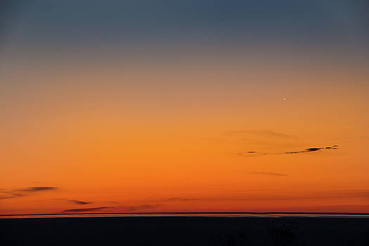 onyonet  photo studios - Venus Sets Over The Bay