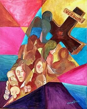 Verbum by Jorge Diez