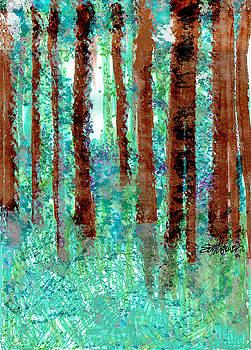 Verdant Vistas by Seth Weaver