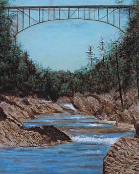 Vermont by Barbara Joyce