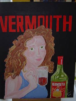 Vermouth  by Raymond Nash