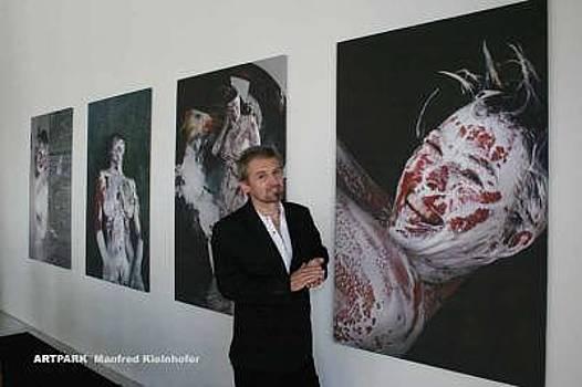 Veronika by Manfred Kielnhofer
