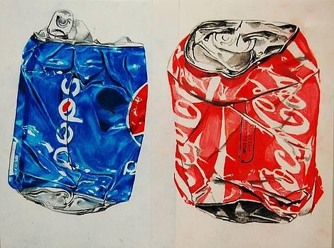 Versus by Jean Cormier