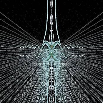vertebrae II by Kneki Krtukaj
