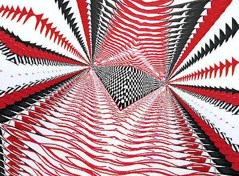Barbara Giordano - Vertical Illusion 2