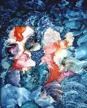 Vertientes de luz by Sara  Diciero