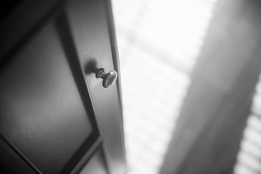 Vertigo by Jeff Mize