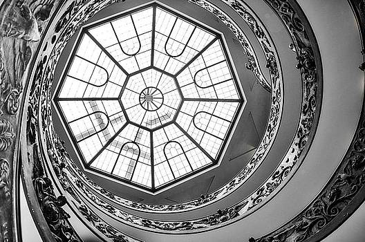 Vertigo by Nicole Radlow