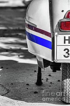 vespa H3 by Christos Koudellaris