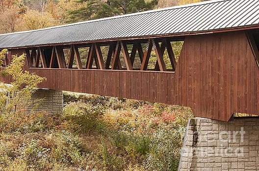Bob Phillips - Vetrans Memorial Bridge