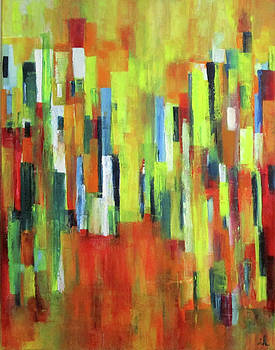 Via del Porcellana, 4 by Ingrid Knaus