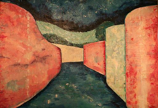 Via San Leonardo by Biagio Civale