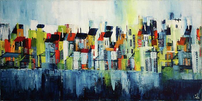 Viareggio, 2 by Ingrid Knaus