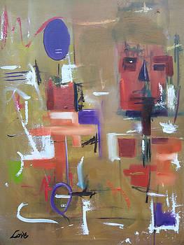Vibe by Joseph Love