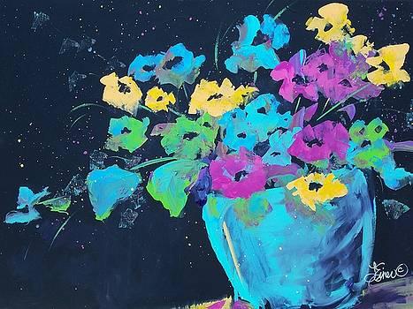 Vibrance by Terri Einer