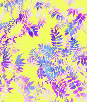Vibrance by Uma Gokhale