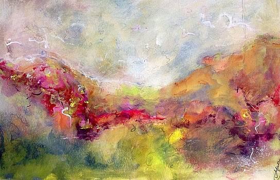Vibrancy by Gail Butters Cohen