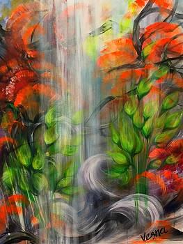Vibrancy of Music  by Vesna Delevska