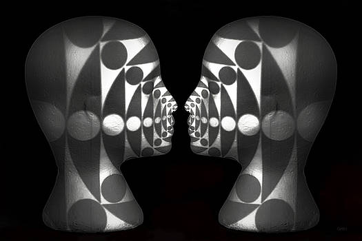 Vibrating Forms by Jeff  Gettis