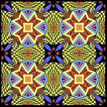 Vibrational by Jesus Nicolas Castanon