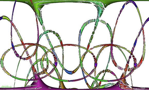Vibrations by Rick Thiemke