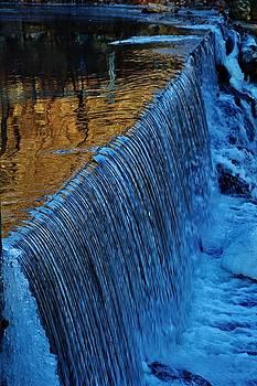 Vickis' Dam by Thomas McGuire