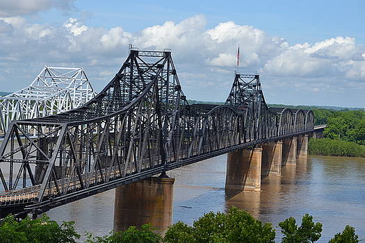 Vicksburg Mississippi by Joe Bledsoe