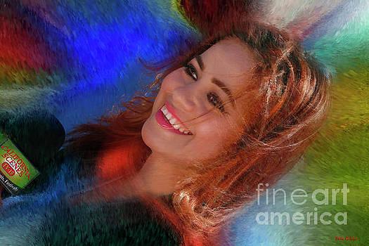 Vicky Contreras CreaTV 15 by Blake Richards
