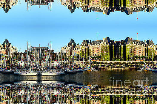 Victoria Capital 2 - Reflected by Tin Tran