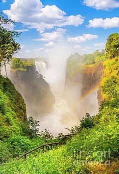 Tim Hester - Victoria Falls