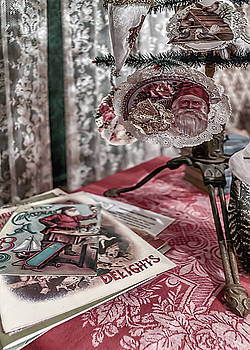 Susan Rissi Tregoning - Victorian Christmas