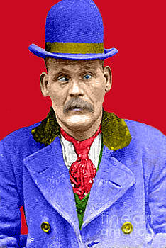 Jost Houk - Victorian Wesley