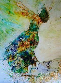 Victory Dance by Deborah Nell
