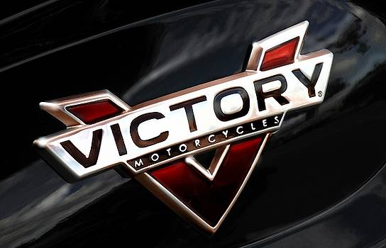Victory Motorcycles by Marcello Cicchini