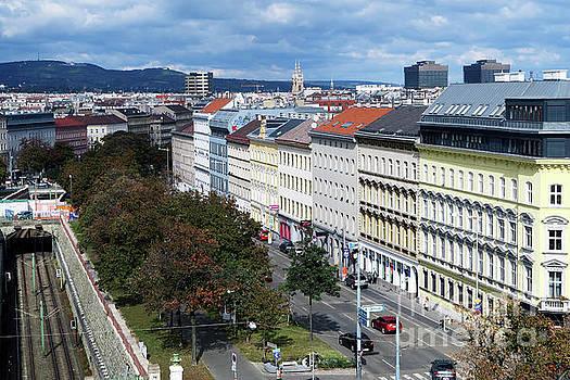 Christian Slanec - Vienna Beltway