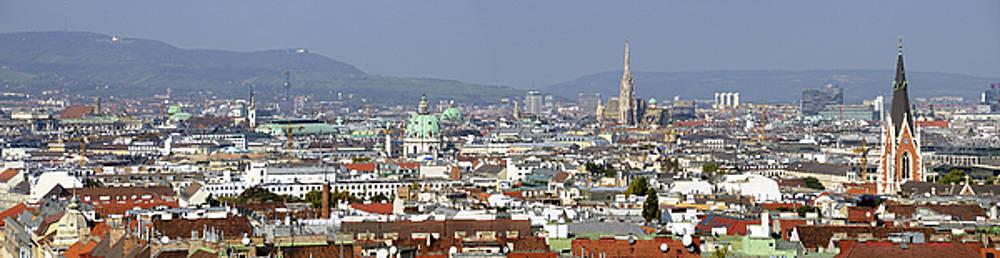 Vienna by Leopold Brix