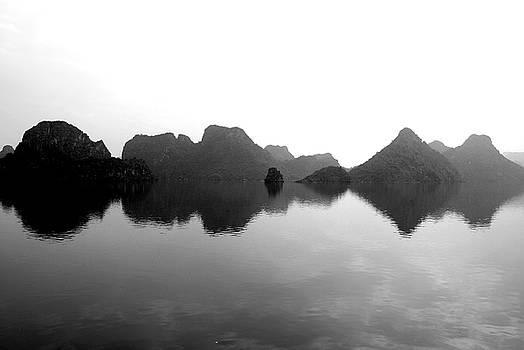 Vietnam by Nate Stein