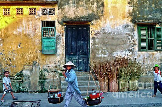 Vietnamese Street Food Sound by Silva Wischeropp