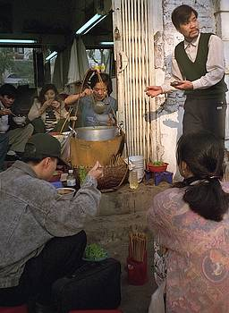 Vietnamese Street Food by Travel Pics