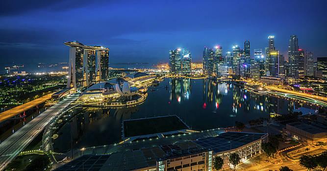 View by Anek Suwannaphoom