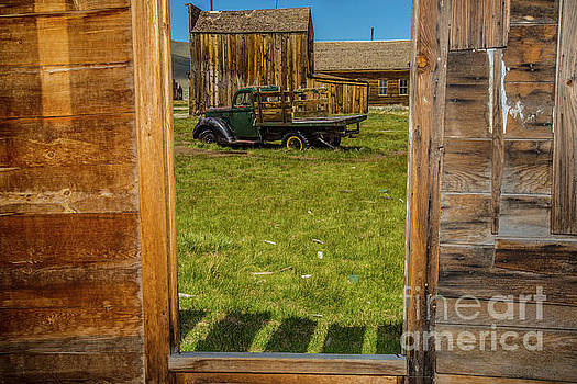View Back In Time by Daniel Knighton