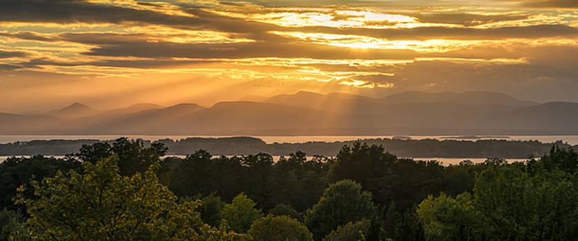 View from Overlook Park by Craig Szymanski