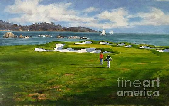Shelley Cost - Artwork for Sale - Monterey, CA - United States