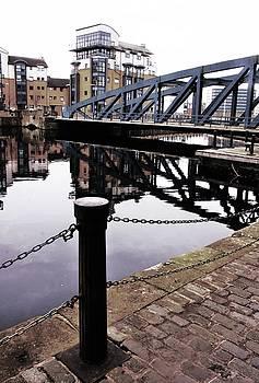 View of The Bridge by Nik Watt