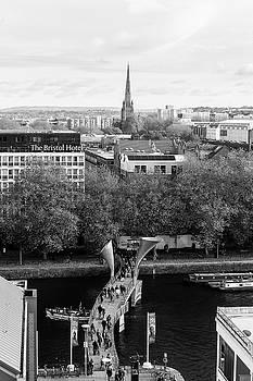Jacek Wojnarowski - View Over Bristol C