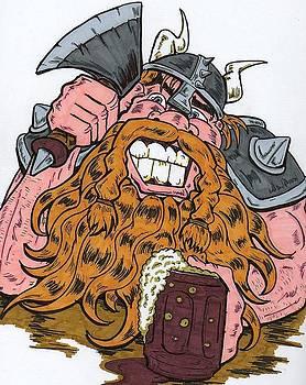 Viking by Anthony Snyder